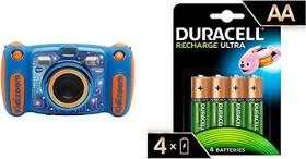 VTech Kidizoom Duo 5.0 blue (80-507104)