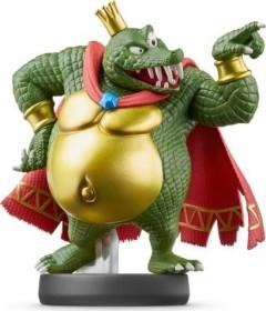 Nintendo amiibo Figur Super Smash Bros. Collection King K. Rool (Switch/WiiU/3DS)