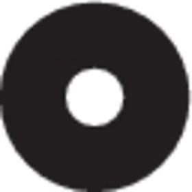 Berker Serie R.classic Blindverschluss, schwarz glänzend (10092035)