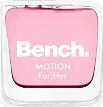 Bench Motion for Her Eau de Toilette, 50ml