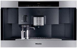 Miele CVA 3660 built-in bean to cup coffee machine