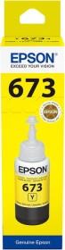 Epson Tinte 673 gelb (C13T67344A10)
