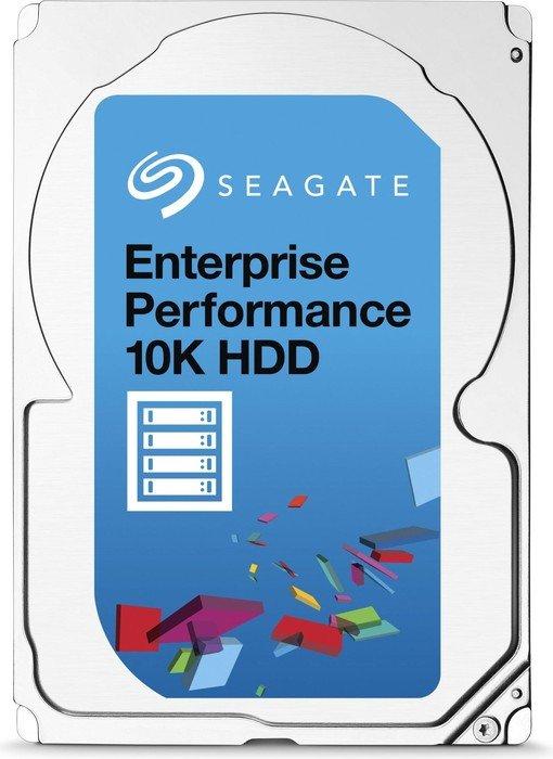 Seagate Enterprise Performance 10K 600GB, 512e, TurboBoost, SAS 12Gb/s (ST600MM0158)