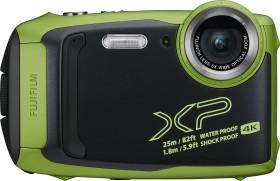 Fujifilm FinePix XP140 grün (16613172)