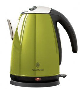 Russell Hobbs Jungle Green (18337-56)