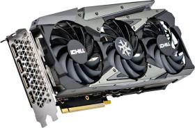 INNO3D GeForce RTX 3060 Ti iCHILL X3 RED LHR, 8GB GDDR6, HDMI, 3x DP (C306T3-08D6X-1671VA39H)