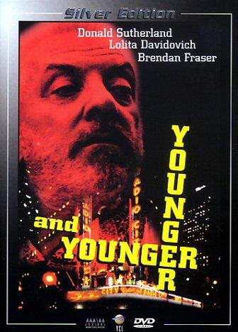 Younger and Younger -- via Amazon Partnerprogramm