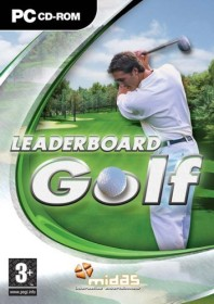 Leaderboard Golf (PC)