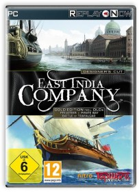 East India Company - Gold Edition (PC)