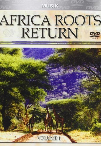 Africa Roots Return Vol. 1 -- via Amazon Partnerprogramm