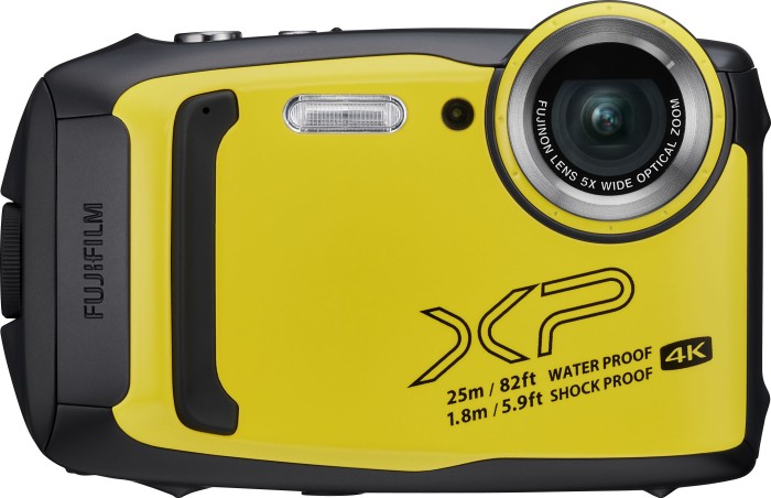 Fujifilm FinePix XP140 gelb (16613354)