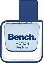 Bench Motion for Him Eau de Toilette, 30ml