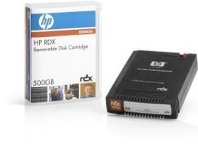 HP RDX Cartridge, 500GB (Q2042A)