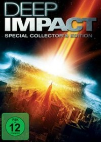 Deep Impact (Special Editions) (DVD)