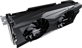 INNO3D GeForce RTX 3080 Twin X2 OC LHR, 10GB GDDR6X, HDMI, 3x DP (N30802-106XX-1810VA34H)
