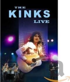 The Kinks - Live