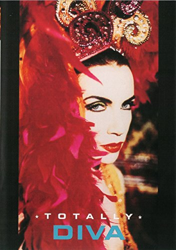 Annie Lennox - Totally Diva -- via Amazon Partnerprogramm