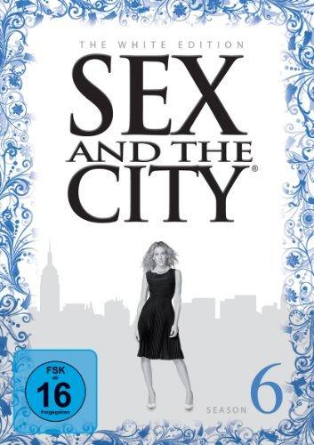 Sex And The City Season 6 -- via Amazon Partnerprogramm