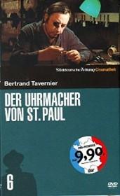 Der Uhrmacher von St. Paul (DVD)