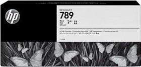 HP Tinte 789 Latex schwarz (CH615A)