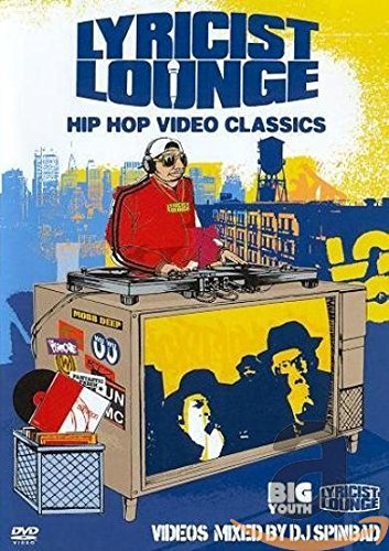 Lyricist Lounge: Hip Hop Vol. 1 -- via Amazon Partnerprogramm
