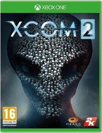 XCOM 2 (Download) (Xbox One)
