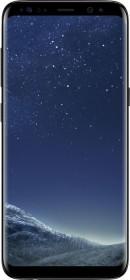 Samsung Galaxy S8 Duos G950FD schwarz