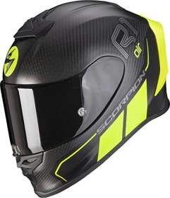 Scorpion EXO-R1 Carbon Air schwarz matt (verschiedene Größen)
