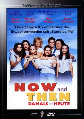 Now and Then - Damals und Heute -- via Amazon Partnerprogramm