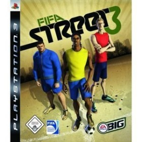 FIFA Street 3 (PS3)