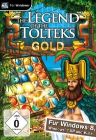 Die Legende der Tolteken (PC)