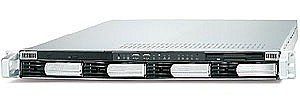 Tyan Transport GX21, 1U (dual Xeon Socket 604, PC2100 DDR) (B2735)