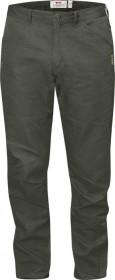 Fjällräven High Coast pant long mountain grey (men) (F82461-032)