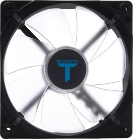 Riotoro Cross X Blue LED Fan, blau beleuchtet, 120mm (FB120)