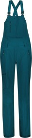 Scott Vertic DRX 3L Skihose lang majolica blue (Damen) (277702-5303)