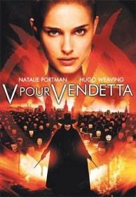 V For Vendetta (DVD) (UK)
