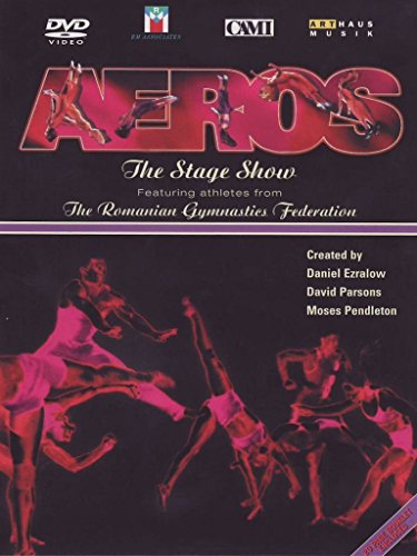 Aeros - The Stage Show -- via Amazon Partnerprogramm