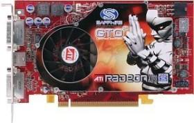 Sapphire Hybrid Radeon X800 GTO² Dual-DVI, 256MB DDR3, bulk/lite retail (21067-01-10/20)