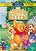 Winnie Puuh - Die many adventure
