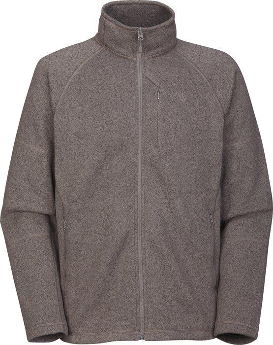 f046f9f6 The North Face Gordon Lyons Full Zip Jacket (men)