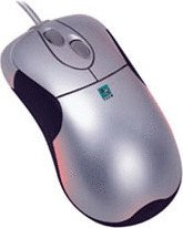 A4Tech WOP-35 Optical 4D Mouse, PS/2 & USB