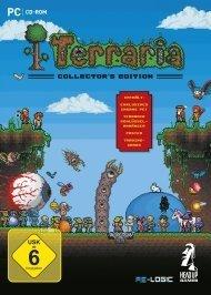 Terraria (deutsch) (PC)