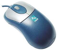 A4Tech SWW-35 Wheel 3D Mouse, PS/2 & USB