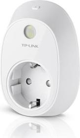 TP-Link Kasa HS110, Smart-Steckdose mit Strommesssensor (HS110EU)