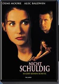 Nicht schuldig (DVD)