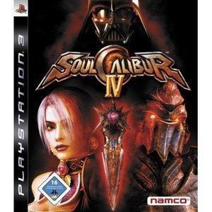 Soul Calibur 4 (deutsch) (PS3)