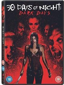 30 Days of Night (DVD) (UK)