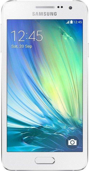 Samsung Galaxy A3 A300F weiß