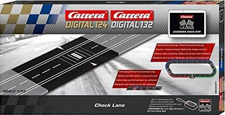 Carrera - Digital 124/132 Zubehör - Check Lane (30371) -- via Amazon Partnerprogramm