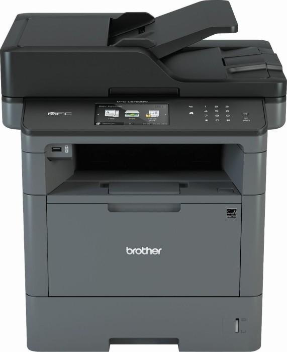 Brother MFC-L5750DW Custom UI, S/W-Laser (MFCL5750DWSRG2)